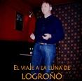 Articulo sobre mi viaje a la ciudad de Logroño para contar en la XVI edicion de los cuentos de la luna.