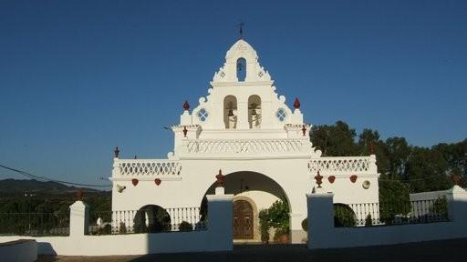 Santuario de Ntra. Sra. de Carrion, patrona de Alburquerque
