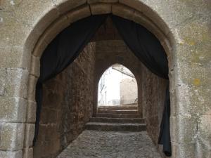 La puerta de Valencia se convirtió sin duda en el lugar más apreciado por la mayoría de los narradores para contar sus cuentos.