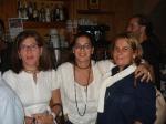 Julia, Vicky y Marisa.